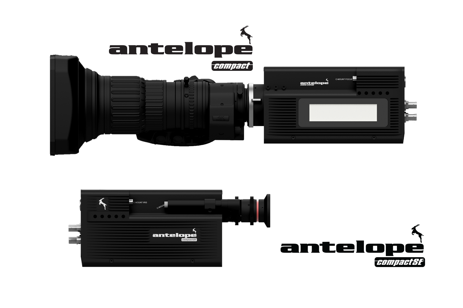 Antelope Compact